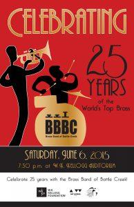 BBBC Spring Program Cover